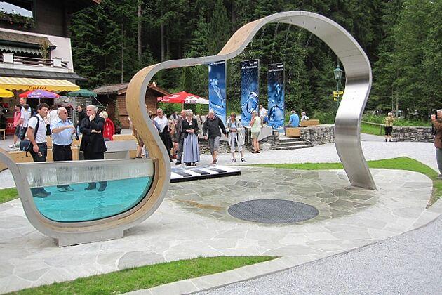 Hüttinger Interactive Exhibitions: Art